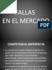 FALLAS de Mercado (1)