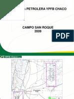 Campo San Roque  (Bolivia)