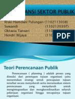 Akuntansi Sektor Publik Pp