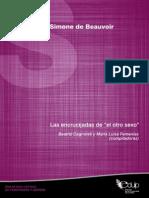 Varias Autoras - Simone de Beauvoir - Las Encrucijadas de El Otro Sexo