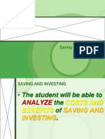 2015 - s1 - pf - week 14 - saving investing day 3