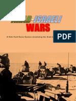 Arab Israeli Wars
