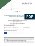 M28 Solution D133 a GIS EMS Tool 2