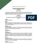 49 Reglamento Servicio de Alguacilazgo Circuitos Judiciales Penales