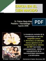 Icterícia Neonatal 2.ppt