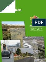 Desarrollo Urbano y Ordenamiento Territorial
