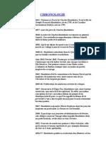 Baudelaire-Biographie
