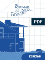 Propane Technical Pocket Guide