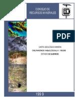 Geología Chilpancingo