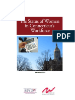 Status of Women in Connecticuts Workforce 2014 11