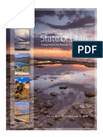 2014 State of Utah Comprehensive Annual Financial Report