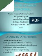 historiadelasaludocupacional-120601032539-phpapp01