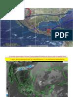 Informe Metereologico 15 Nov. 2014