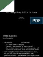 Final de Evangelios Sinopticos