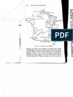 Pianta Francia Parlamenti