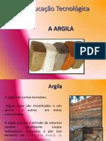 A Argila