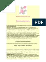 HOMEOPATÍA Y PROFILAXIS