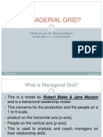 32327040 Managerial Grid