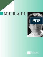 Tristan Murail Program