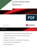 API Standard 2RDc