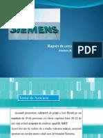 Prezentare Ppt Siemens