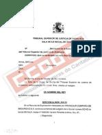 Sentencia Del Tribunal Superior de Justicia de Andalucia