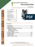 Boletín de la Asociación de Estudios Bolivianos (AEB)