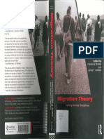 Migration Theory - Chapter 2
