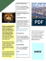 Brochure Touristique 803781