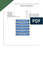 Wind Analysis (CP3 British Standard) Updated