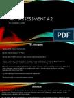 art assessment 2