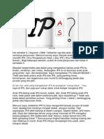 IPA vs IPS