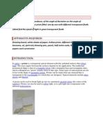 physics project