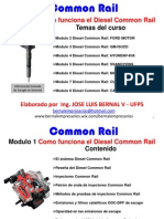 Diesel Common Rail