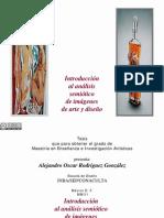 Conclusiones Generales (de Introducción al análisis semiótico de imágenes de arte y diseño-Oscar Alejandro Rodríguez González