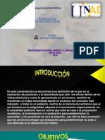 Reconocimiento Actores evaluacion de proyectos