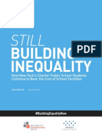 Still Building Inequality
