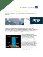 Pression Atmosphérique Et Altitude
