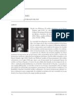 Novedades Editoriales del IIH