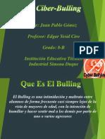 Juan Pablo Gomez 8-b Guia#3