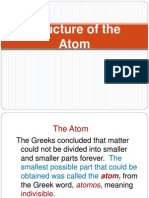 atomicstructure powerpoint