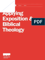 Applying Exposition and Biblical Theology Editoct2010 NL