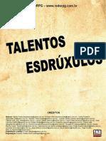 D20 Talentos Esdrúxulos