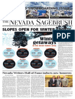 Nevada Sagebrush Archives for 11182014