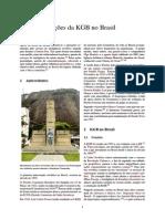 Ações Da KGB No Brasil