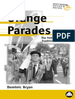 dominic bryan orange parades the politics of ribookzz org