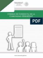 Codigo de Conducta Semarnat