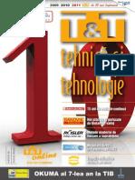 REVISTA+T%26T+TAHNICA+SI+TEHNOLOGIE
