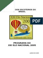 Elo 2005 Final