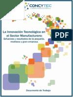 InnovacionTecnologica